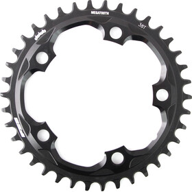 FSA Megatooth Road CX - Platos - 1x11 110mm negro